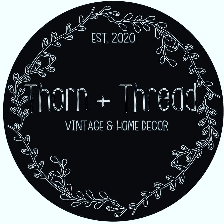 Thorn And Thread Home Decor
